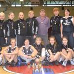 Basketbola komanda Mōsenis