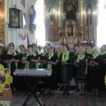 Dricānu Romas katoļu baznīcā
