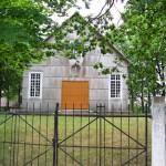Strūžānu katoļu baznīca