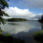 Adamovas ezers