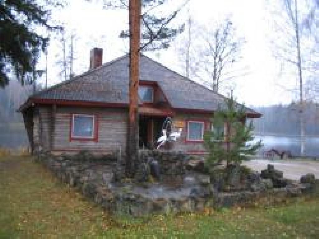 Viesu māja Dana