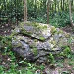 Jaunstašuļu Velna akmens