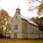 Pušas RK baznīca