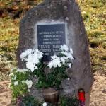 Piemiņas zīme Teuvo Tulio