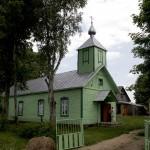 Uļjanovas vecticībnieku dievnams