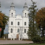 Bērzgales baznīca 3