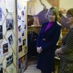 """2016. gada 25. novembrī muzejā atklāta jauna ekspozīcija """"Antona Rupaiņa istaba un pagasta vēsture""""."""