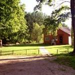 Dekšāru pagasta muzejs