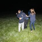 Nakts orientēšanās sacensības Dricānos