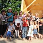 Rēzeknes novada Kuplākā ģimene