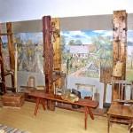 Nautrēnu novadpētniecības muzejs