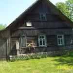 Rakstnieka Naricas memoriālā māja
