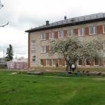Nautrēnu vidusskolas dienesta viesnīcas rekonstrukcijas