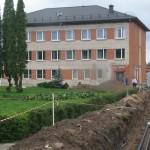 Nautrēnu vidusskolas dienesta viesnīcas rekonstrukcija