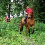 Zirgu sēta Untumi