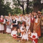 Kolektīva  45 gadu jubilejā