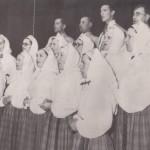 Latgales Kultūras nedēļa Rīgā – 1958.gads