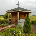 Krucifiksa mājiņa
