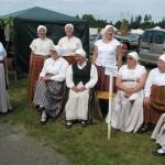 Folkloras ansamblis