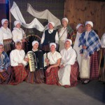 Bērzgales folkloras kopa