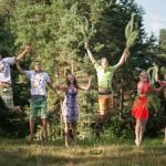 Rēzeknes novada vokālā studija Skonai