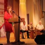 runā Ilze Stabulniece (Latvija)