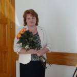 Olga Miseviča