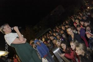 Zinātnieku nakts 2013 Rēzeknes Augstskolā (foto: Māris Justs)