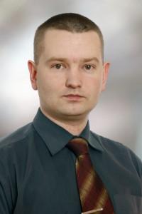 Juris Dombrovkis
