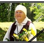 In memoriam: Janīna Mičule