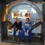 Audriņu skolēni Igaunijā