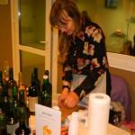 Dzimtas vīns - no Martas Igaunes