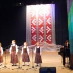Dzied mazie bērzgalieši (vadītāja Guntra Kuzmina)