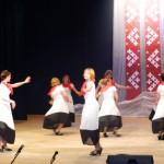 Netradicionālo deju ansamblis