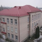 Jaunstrūžānu pamatskolai jauns jumts