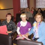 Kaunatas vidusskolas pārstāves vecāku forumā