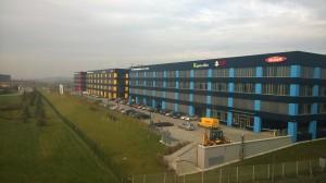 Jagelonijas inovāciju centrs