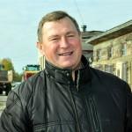 SIA Kopdarbs vadītājs Pēteris Karacejevs