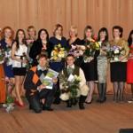 Deju kolektīvu vadītāji