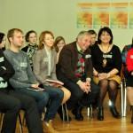 Diskusijā piedalījās Rēzeknes novada domes deputāti Anita Žogota, Vinera Dimpere, Staņislavs Šķesters, Rita Žurzdina, Kaspars Melnis un Vilis Deksnis.