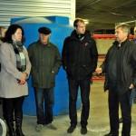 Uzņēmuma Tehniskās nodaļas vadītājs Jurijs Timofejevs stāsta par IZOPROK labajām īpašībām