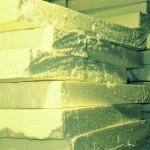 IZOPROK - inovatīvs siltināšanas materiāls