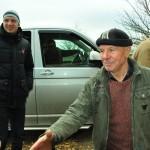 Rāznas Stāvkrastos vērtēšanas komisiju uzņem saimnieks Anatolijs Kozlovs