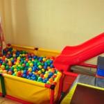Rāznas Stāvkrastos pieejama arī bērnu istaba