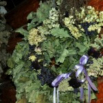 Rāznas Stāvkrastu pirtiņā smaržo vainagi un Jāņuzāles
