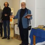 Grāmatu augsti vērtēja kinorežisors Jānis Streičs, mudinot rakstīt par senajiem amatiem.
