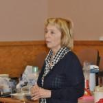 Margitas Rappas ilggadējā tulce Latvijā Tatjana Konstantinova