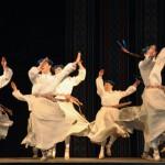 Feimaņu pagasta KN jauniešu deju kolektīvs Vīmyns