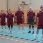 Bērzpils komanda