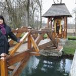 Vinera Dimpere Rumānijā
